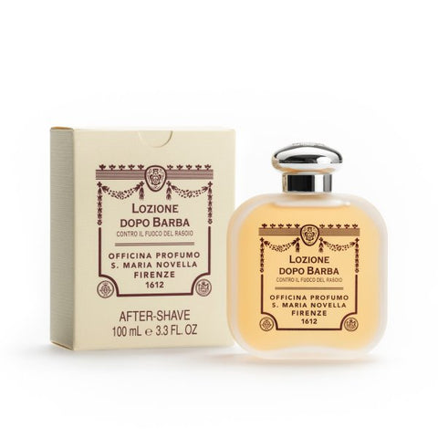 Santa Maria Novella Patchouli After Shave Lotion, 100ml