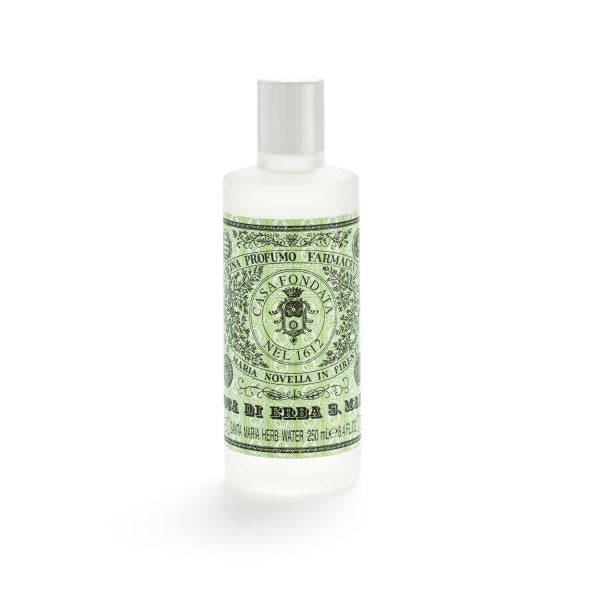 Santa Maria Novella Santa Maria Herb Water, 250ml-Face & Body Care-Sterling-and-Burke