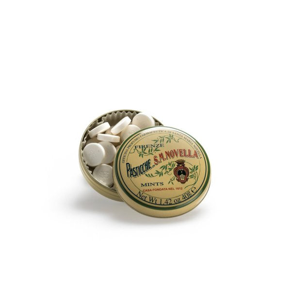 Santa Maria Novella Mints, 40g-Face & Body Care-Sterling-and-Burke