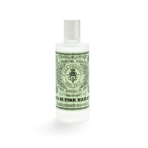 Santa Maria Novella Orange Blossom Water, 250ml-Face & Body Care-Sterling-and-Burke
