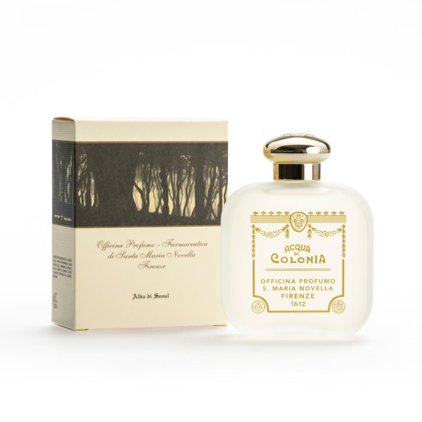 Santa Maria Novella Alba Di Seoul Cologne, 100ml-Eau de Cologne-Sterling-and-Burke