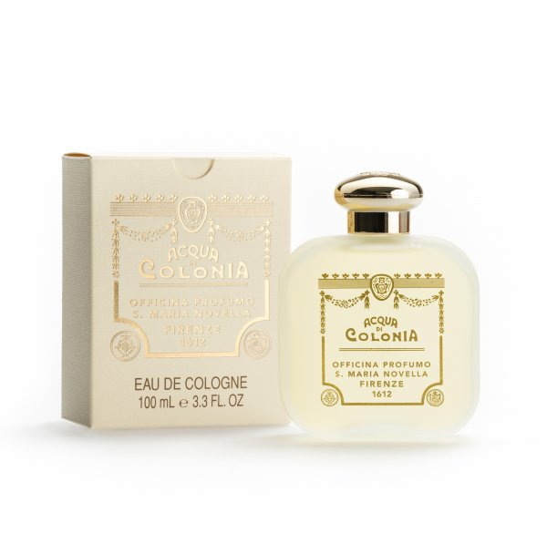 Santa Maria Novella Pot Pourri Cologne, 100ml-Eau de Cologne-Sterling-and-Burke