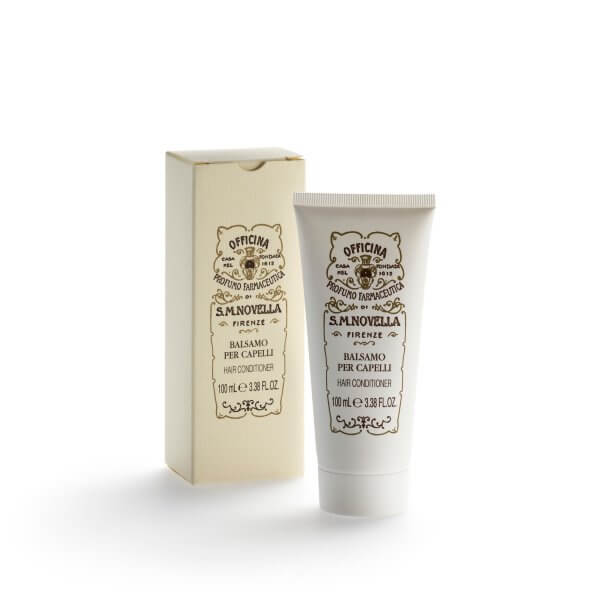 Santa Maria Novella Hair Conditioner, 100ml-Face & Body Care-Sterling-and-Burke