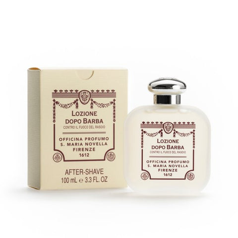 Santa Maria Novella Colonia Russa After Shave Lotion, 100ml