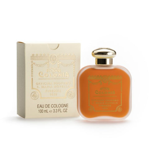 Santa Maria Novella Patchouli Cologne, 100ml-Eau de Cologne-Sterling-and-Burke