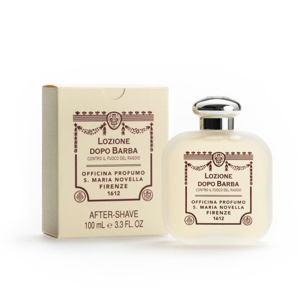 Santa Maria Novella Melograno After Shave Lotion, 100ml-Men's Care-Sterling-and-Burke