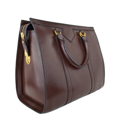 Sterling & Burke Beatrice Carry-All Handbag-Handbag-Sterling-and-Burke