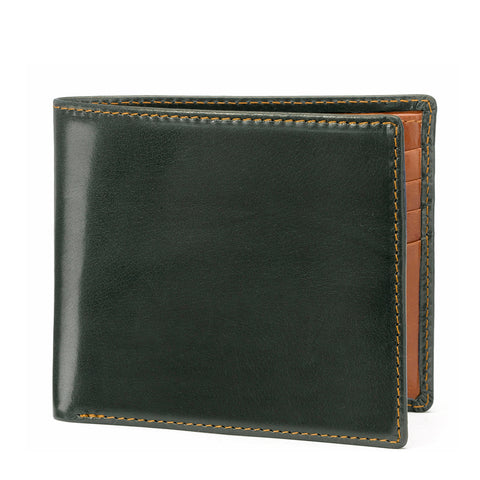 Tusting Leather Hip Wallet in Hatch-Leather Accessories-Sterling-and-Burke