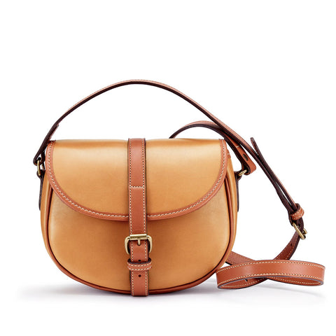 Cardington Handbag | Medium | Various Colors | Tusting | Made in England