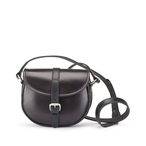 Tusting Cardington Small Handbag in Black