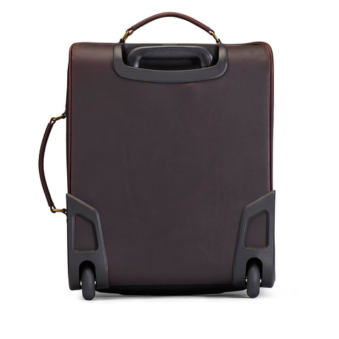 Tusting Shuttle Carry On Suitcase-Suitcase-Sterling-and-Burke