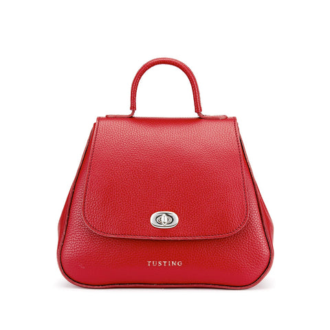 Tusting Holly Leather Handbag