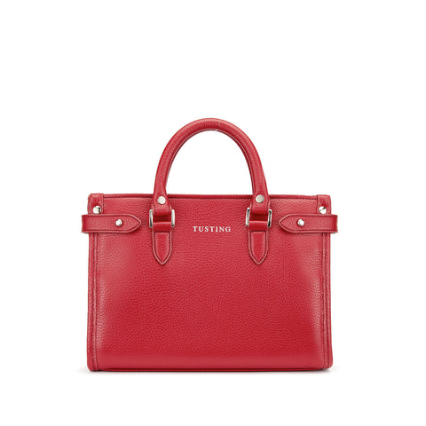 Tusting Kimbolton Mini Leather Handbag