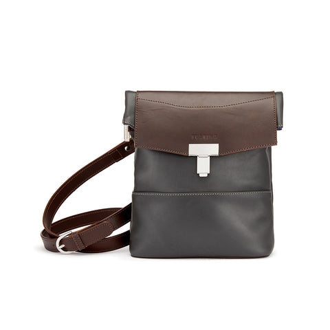 Tusting Ripon Reporter Messenger Bag-Business Bags-Sterling-and-Burke