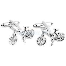 Bike Cufflinks-Cufflinks-Sterling-and-Burke