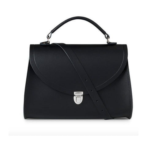Poppy Handbag, Black
