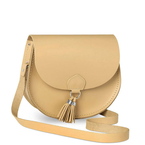 The Tassel Bag, Pippin