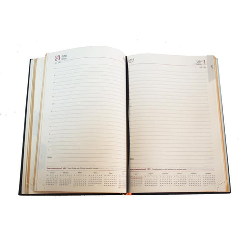 "2020 8"" Desk Planner 