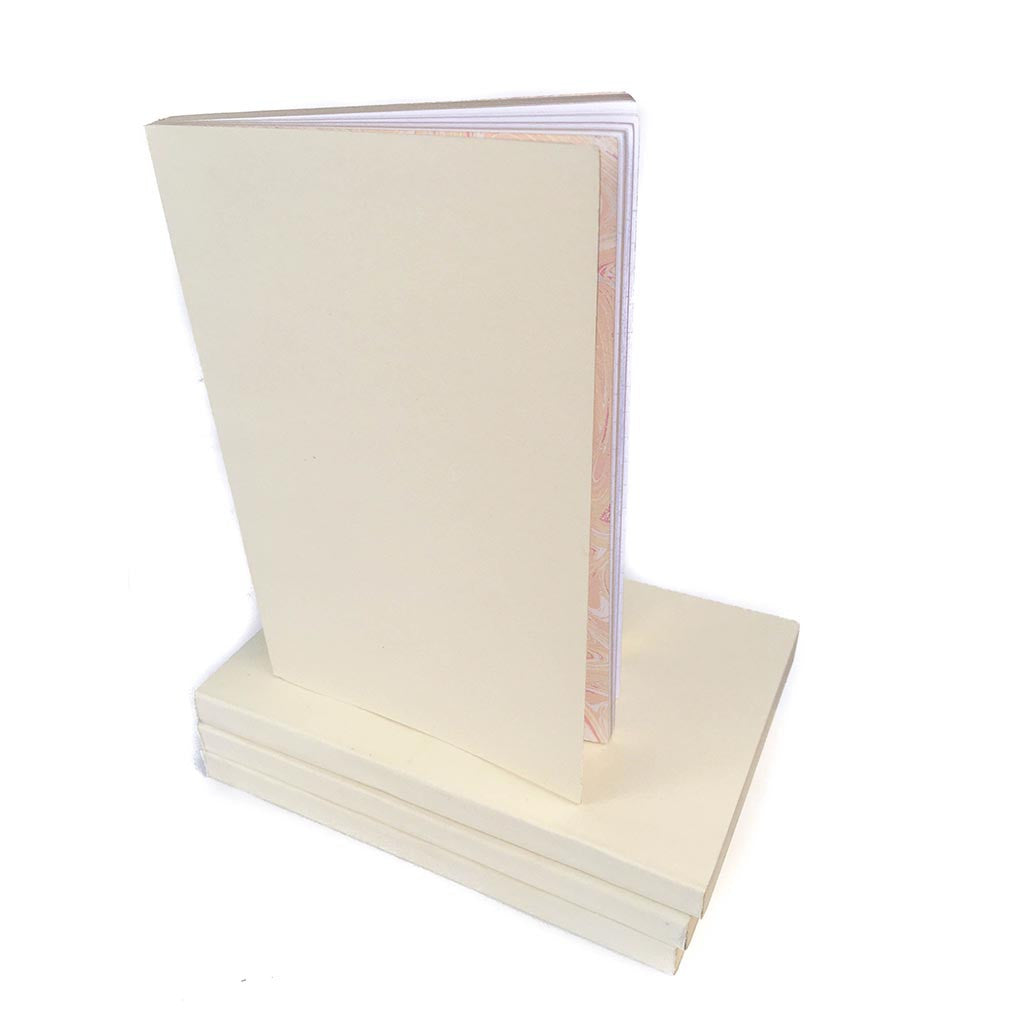 Refillable Notes Section, 8 by 6 Inches (Package of Two)-Notebooks-Sterling-and-Burke