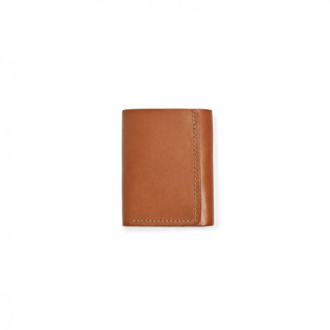 Leather Tri-Fold Wallet-Wallet-Sterling-and-Burke