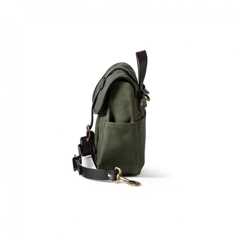 Small Field Bag | Twill | Made in America | FILSON-Field Bag-Sterling-and-Burke