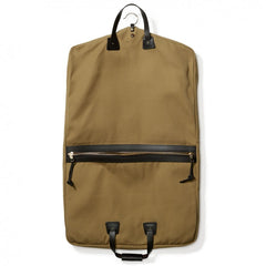 Rugged Twill Suit Cover | Made in America | FILSON-Garment Bag-Sterling-and-Burke