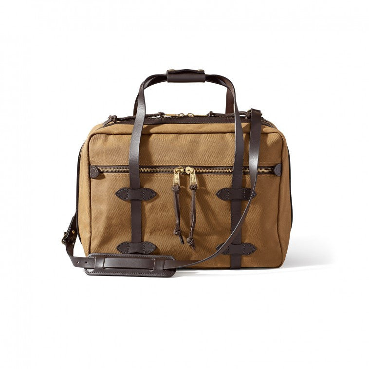 Pullman Duffle, Small-Duffle-Sterling-and-Burke