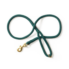 Rope Leash | Made in America | FILSON-Leash-Sterling-and-Burke