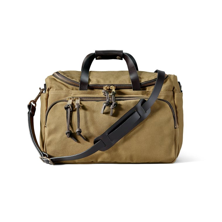 Sportsman Utility Bag-Duffle-Sterling-and-Burke