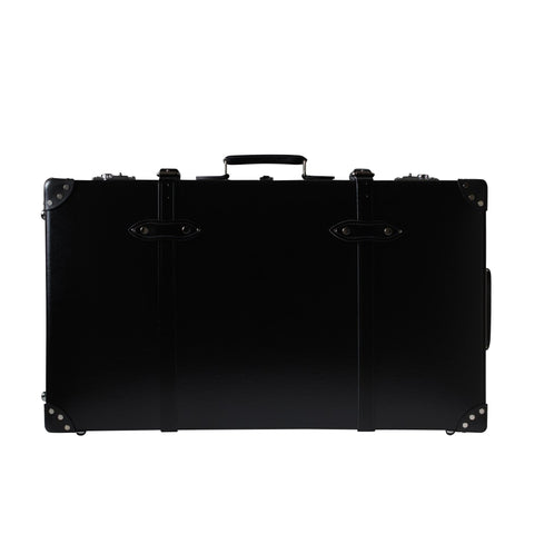 "Globe-Trotter Centenary 33"" Suitcase With Wheels"