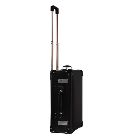Centenary Collection | 18 Inch Trolley Suitcase | Multiple Colors | Globe-Trotter Luggage-Wheeled Luggage-Sterling-and-Burke
