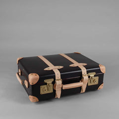 "Globe-Trotter Safari 20"" Trolley Suitcase-Suitcase-Sterling-and-Burke"