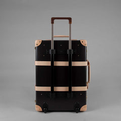 Safari 21 Inch Trolley Suitcase-Wheeled Luggage-Sterling-and-Burke