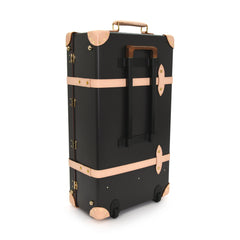 "Globe-Trotter Safari 30"" Suitcase With Wheels-Suitcase-Sterling-and-Burke"