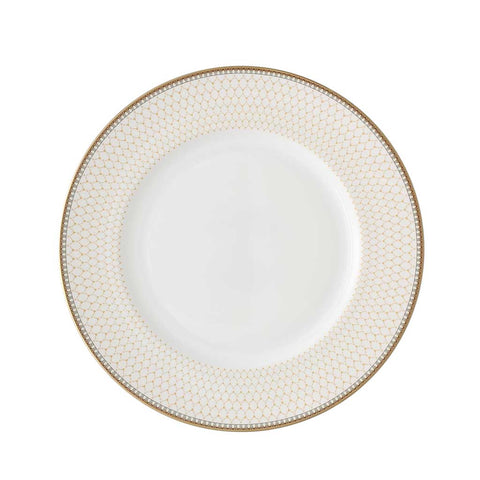 "Fine English Bone China | 10"" Plate 