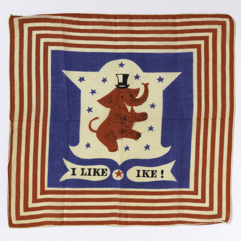 """I like Ike"" 