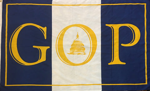 """GOP"" 