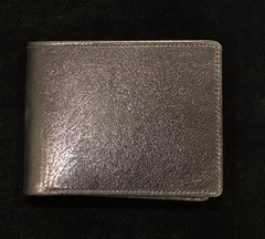 Charing Cross Billfold Wallet with Open Pocket | Calf Leather | Made in England | Sterling and Burke-Wallet-Sterling-and-Burke