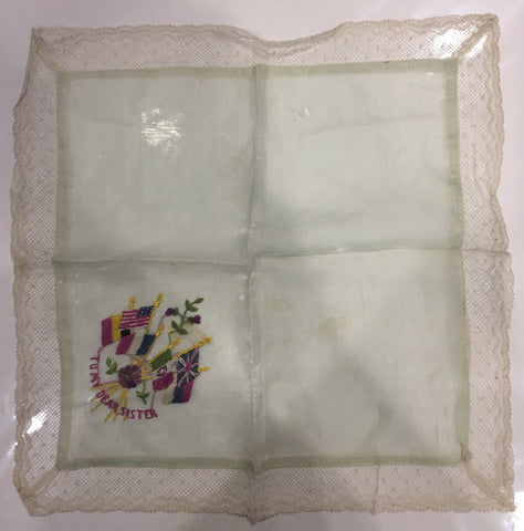 """To My Dear Sister"" 