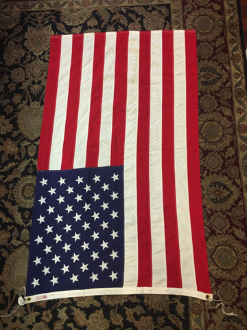 50-Star Flag | 3 x 5 Feet