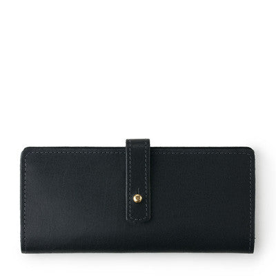 Linwood Wallet Large, Black