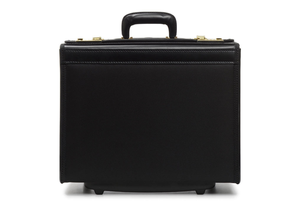 Captain 18 Inch Pilot / Catalog Case-Catalog Case-Sterling-and-Burke