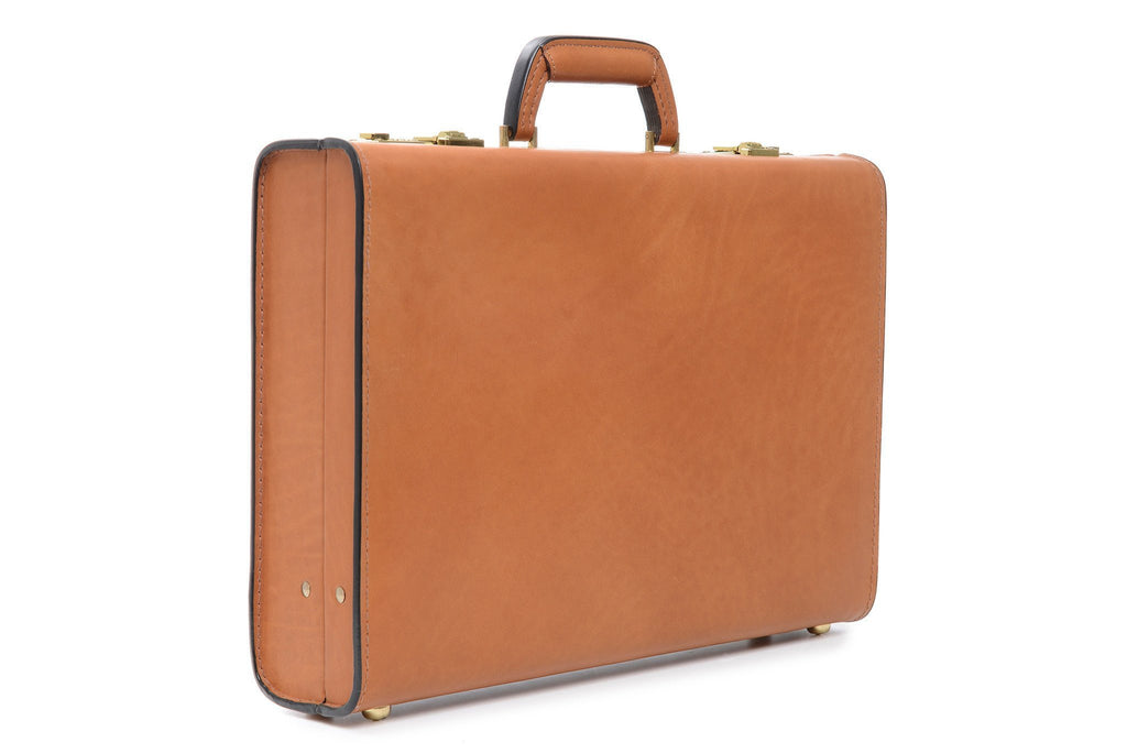 Monroe Classic 4 Inch Attache-Attache-Sterling-and-Burke