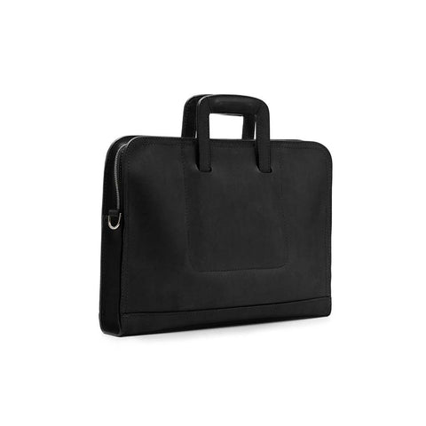 Centennial Ford Leather Laptop Bag