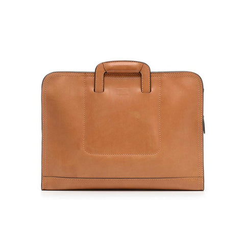 Centennial Ford Leather Laptop Bag-Briefcase-Sterling-and-Burke