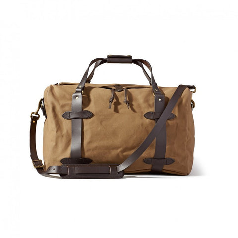Medium Twill Duffle Bag | Multiple Colors | Made in America | FILSON
