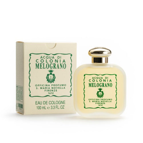 Santa Maria Novella Pomegranate Cologne, 100ml-Eau de Cologne-Sterling-and-Burke