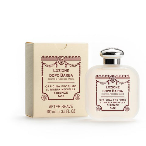 Santa Maria Novella Tabacco Toscano After Shave Lotion, 100ml