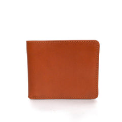 Thin Billfold | Hip Wallet | 6 Card Bi-Fold | Tan, Brown, Black Bridle Leather | Sterling and Burke-Wallet-Sterling-and-Burke