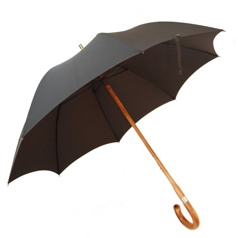 Maple Gent's Umbrella, BESPOKE-Gent's Umbrella-Sterling-and-Burke